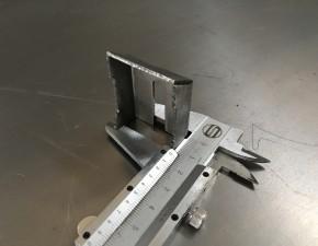 Части изделия из металла
