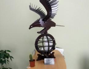 Орел, КрымМеталл